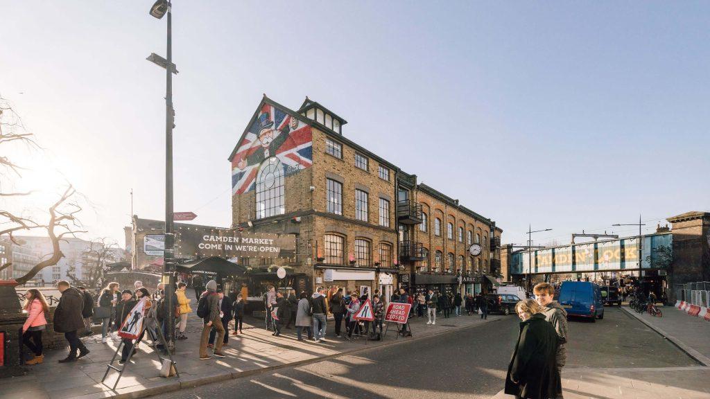 Unde sa mananci ieftin la Londra