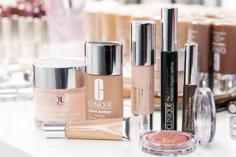 produse cosmetice Clinique