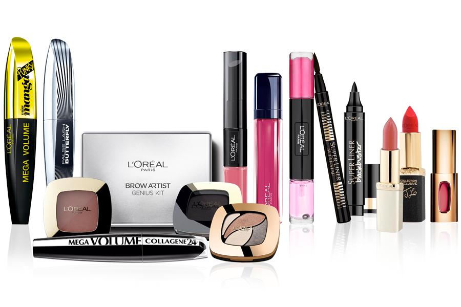 cosmetice-loreal