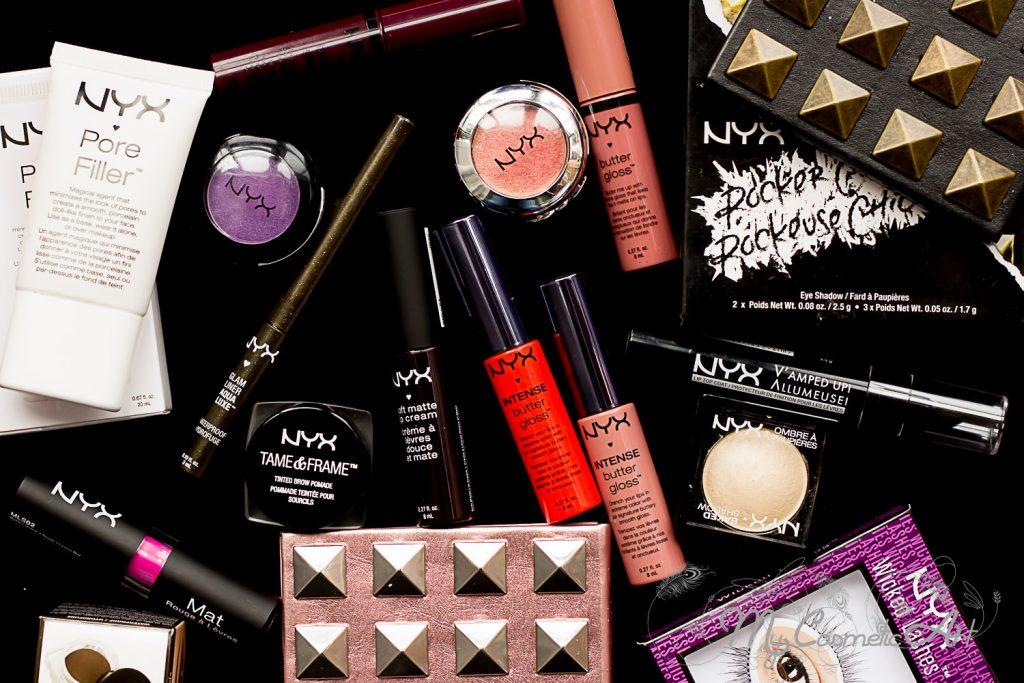 produse cosmetice-nyx