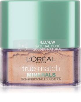 L'Oréal Paris True Match Minerals