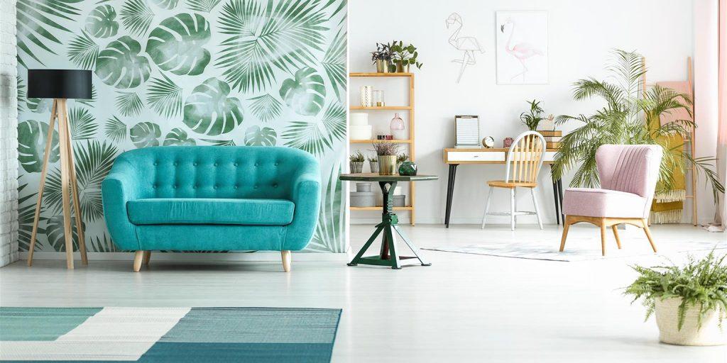 mobila si decoratiuni vivre