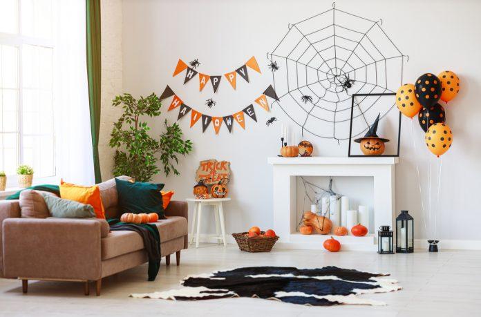 halloween decoratiuni