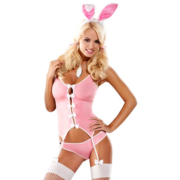 Bunny-Suit-Costume