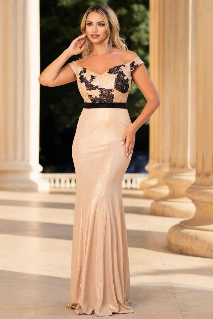 rochii marimi mari elegante
