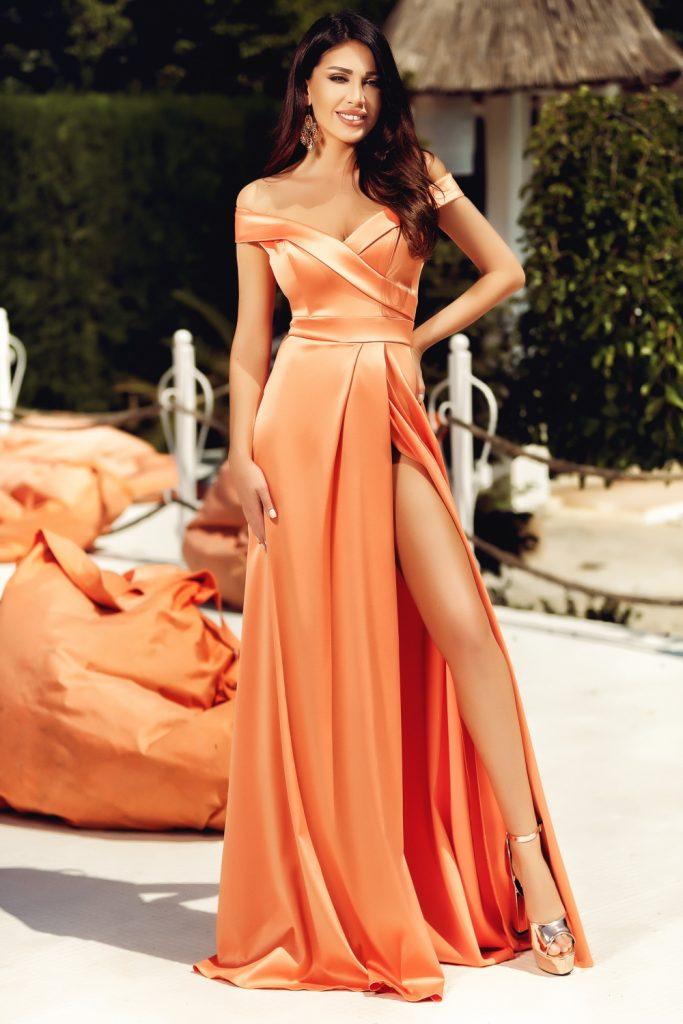 rochii pentru domnisoare de onoare