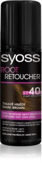 Spray pentru radacini Syoss Root Retoucher