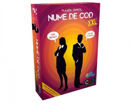 Codenames/ Nume de cod