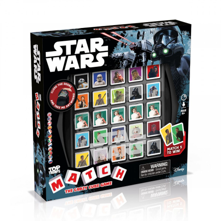 Joc de societate Star Wars