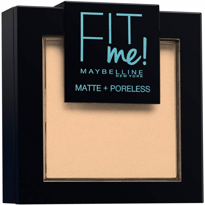 Pudra Maybelline Fit Me Compact