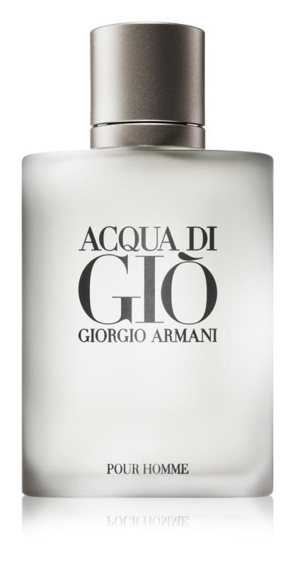 Parfum Acqua Di Gio Giorgio Armani