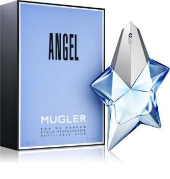 Mugler Angel pentru femei