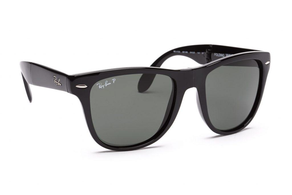 Ochelari de soare Ray-Ban Wayfarer Folding