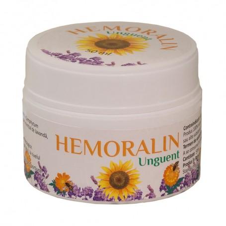 Crema de galbenele pentru hemoroizi