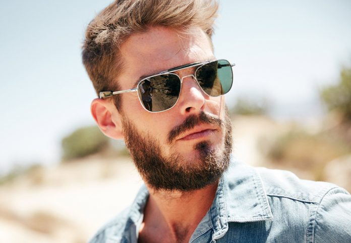 ochelari de soare barbati