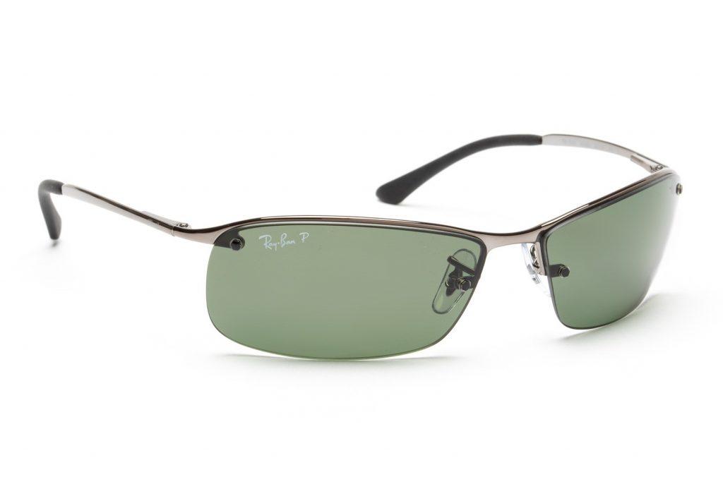 Ochelari de soare Ray-Ban polarizati