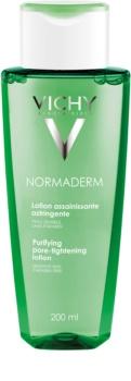 Gel cu acid salicilic Vichy Normaderm