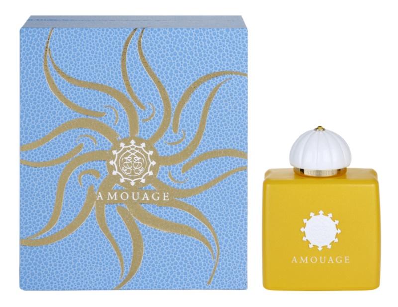 Parfumuri de nisa - Amouage Sunshine