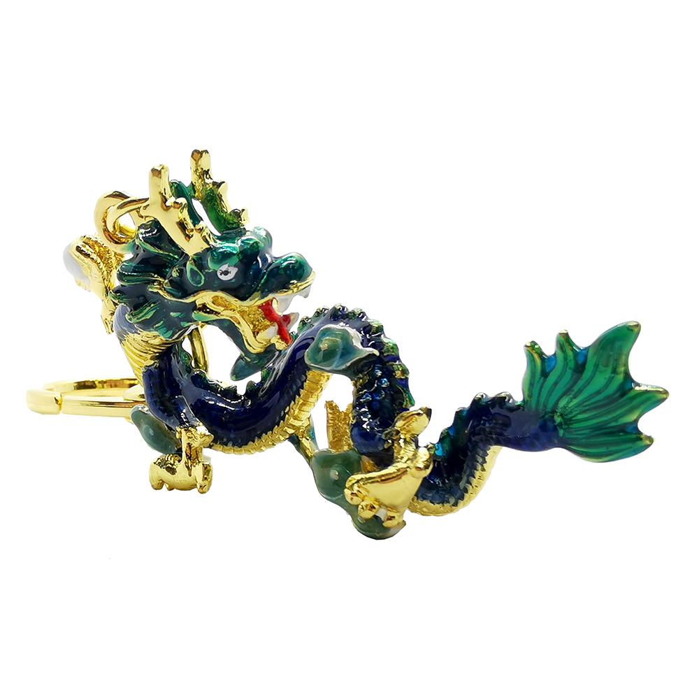 Amuleta cu Dragonul Celest 2021