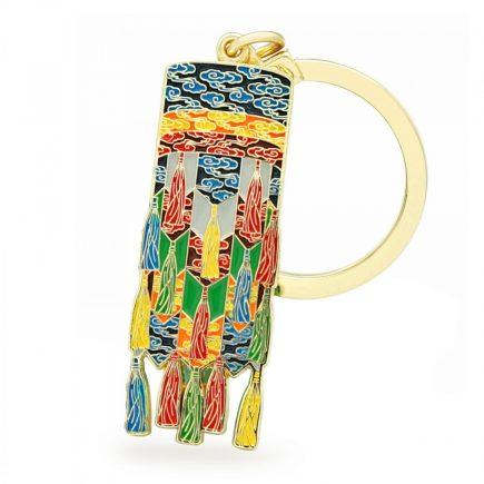 Amuleta cu stindardul victoriei