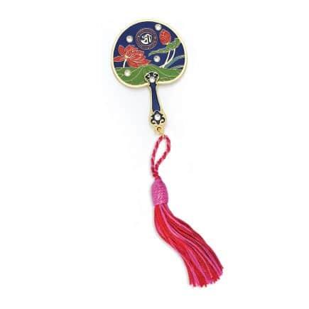 remedii feng shui Amuleta evantai pentru prosperitate si succes, noroc in afaceri