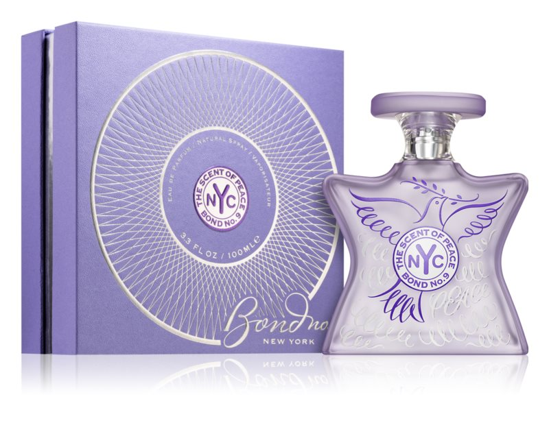 Bond No. 9 Midtown The Scent of Peace