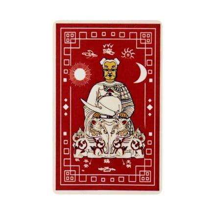 Remedii feng shui Card Tai Sui (taisui) anul 2020