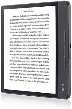 Ebook Reader Kobo Forma