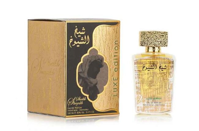 parfum Lattafa