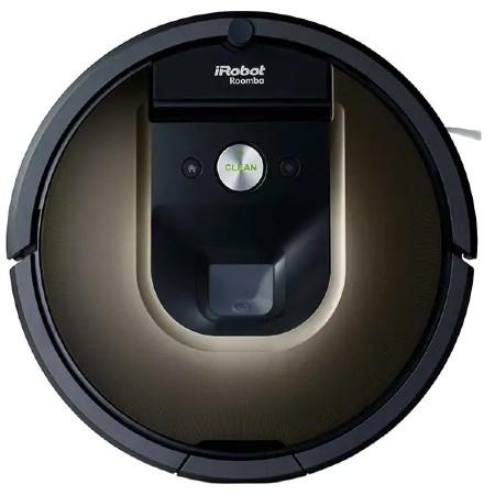 Robot aspirator iRobot Roomba