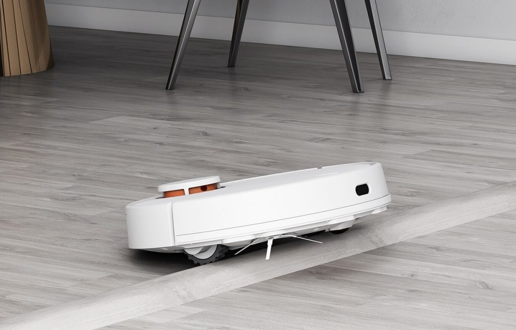 xiaomi aspirator robot