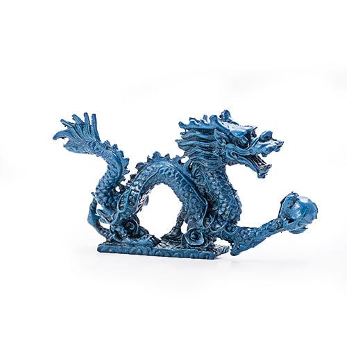 Dragonul feng shui