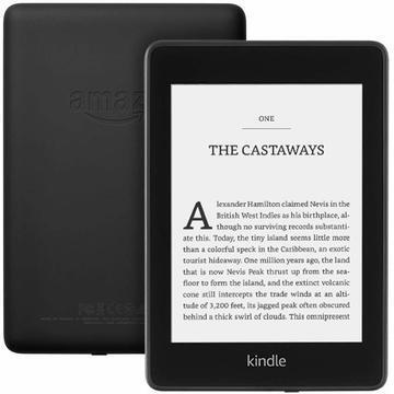 eBook Kindle Paperwhite