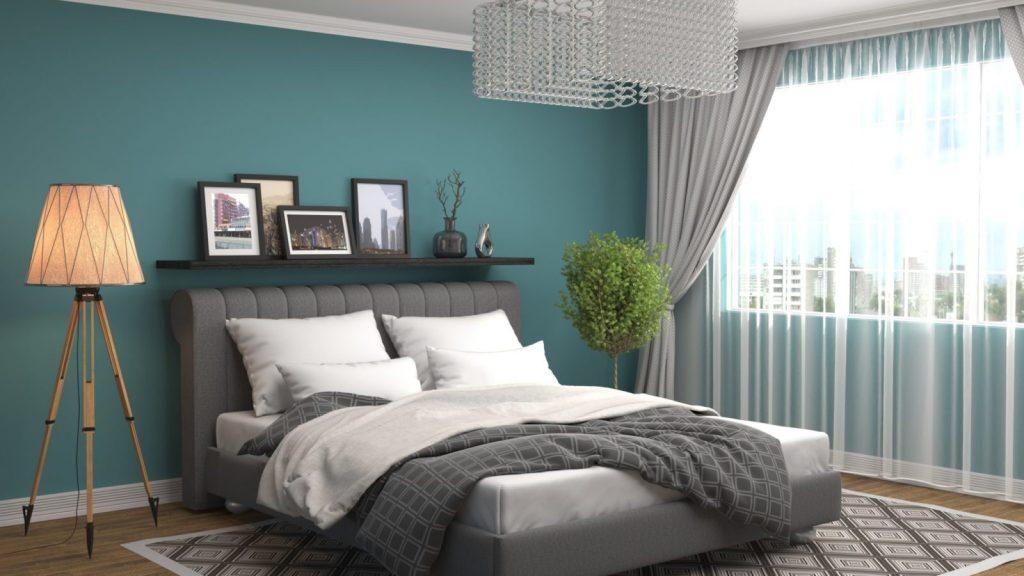 feng Shui pentru dormitor
