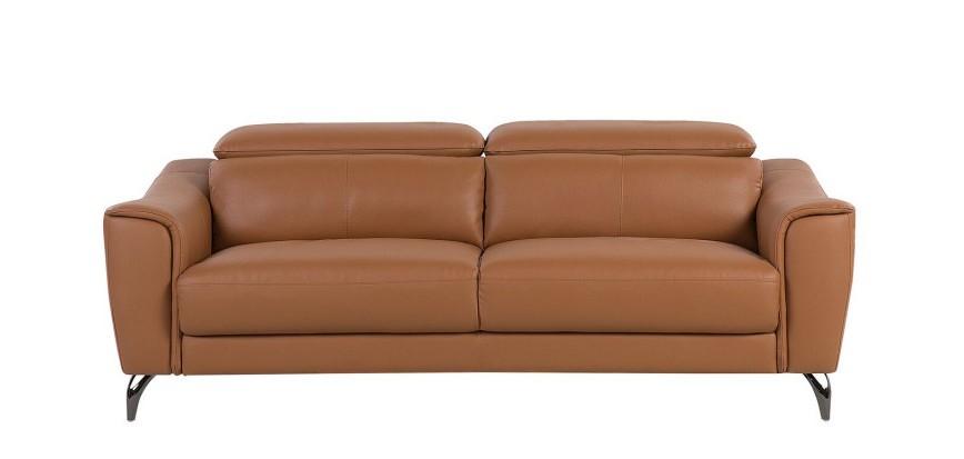 Canapea extensibila piele