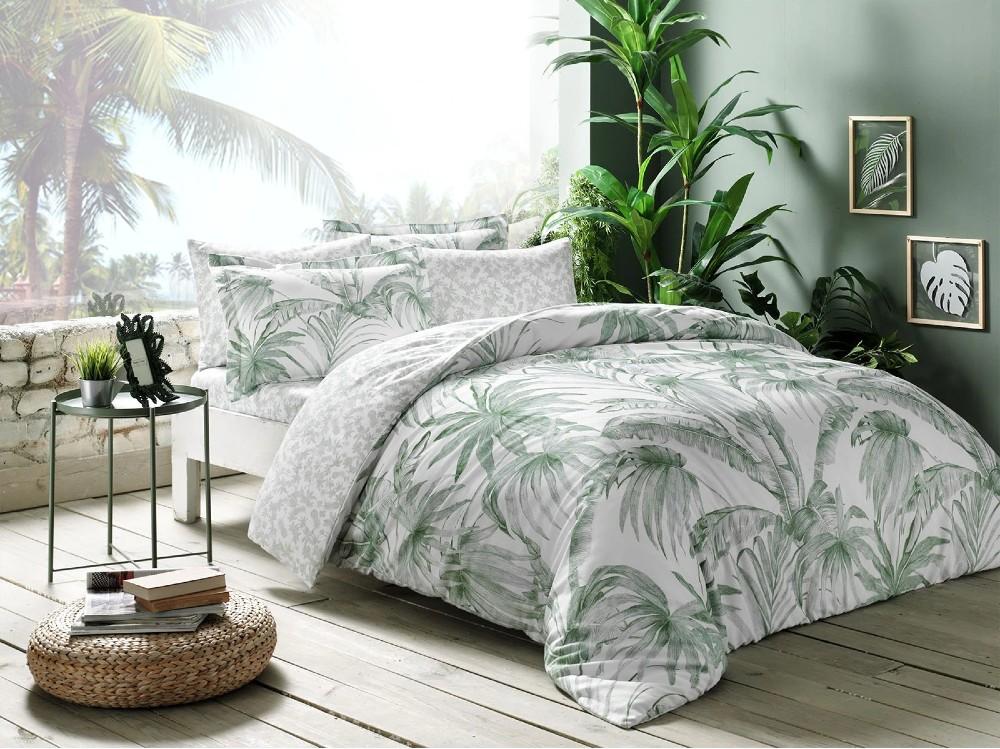 Lenjerii de pat din Tencel