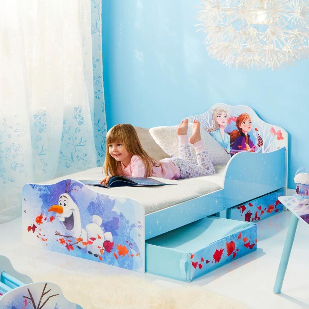 paturi copii disney