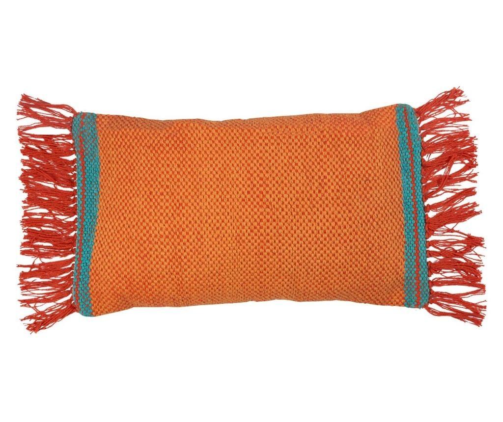perna decorativa colorata