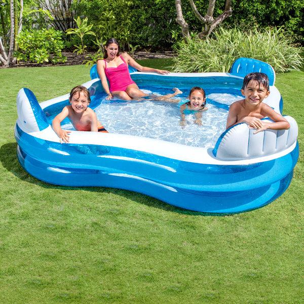 piscine copii