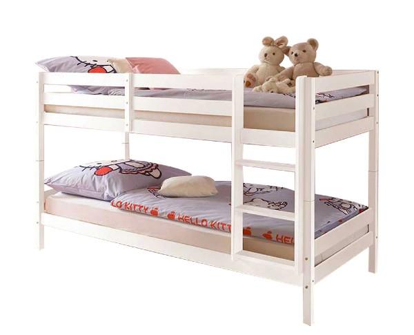 pat pentru copii suprapus