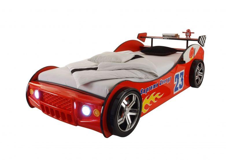 Paturi masina de curse