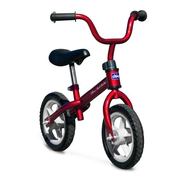 Bicicleta fara pedale Chicco