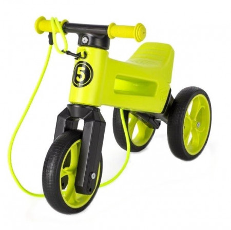 Funny Wheels Rider SuperSport