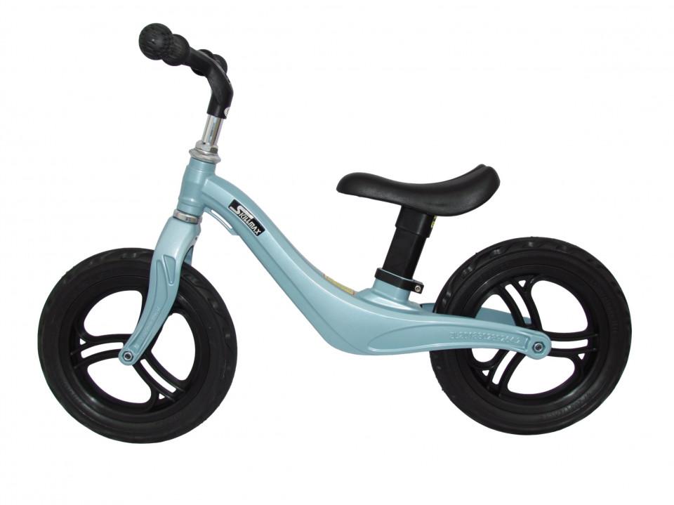 Bicicleta fara pedale Skillmax Sport