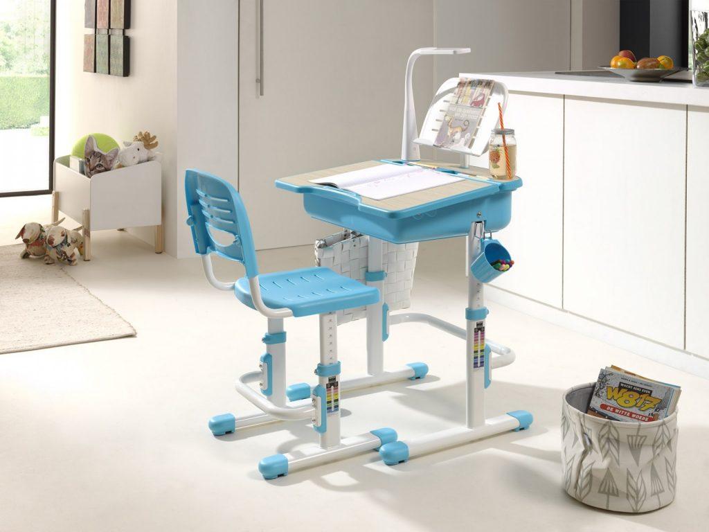 birou ergonomic pentru copii