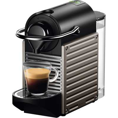 Expresor Nespresso Pixie