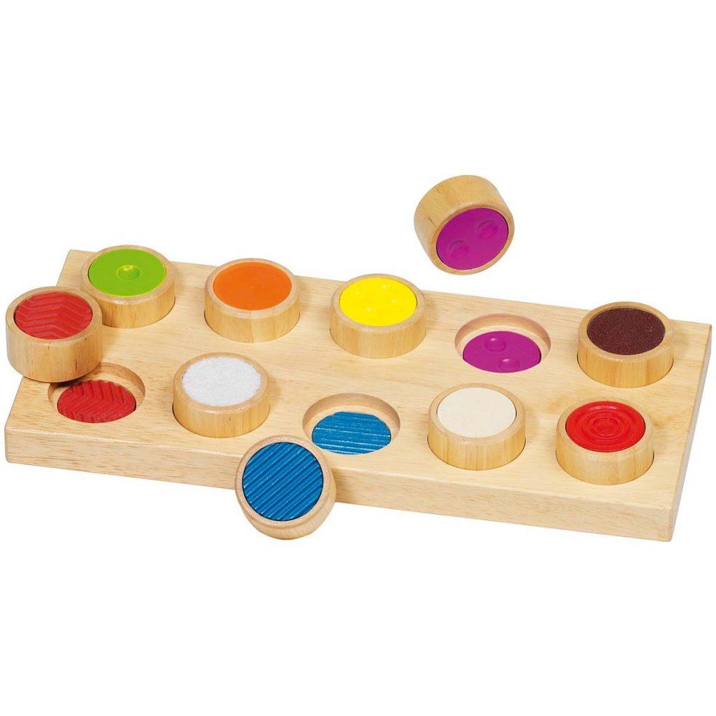 jucarii Montessori educative