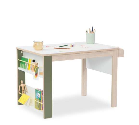 birou pentru copii Montessori