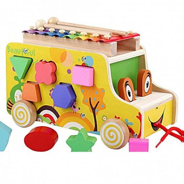 Jucarii Montessori logice