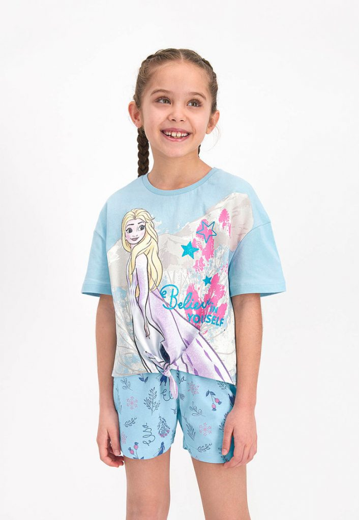 pijama fete